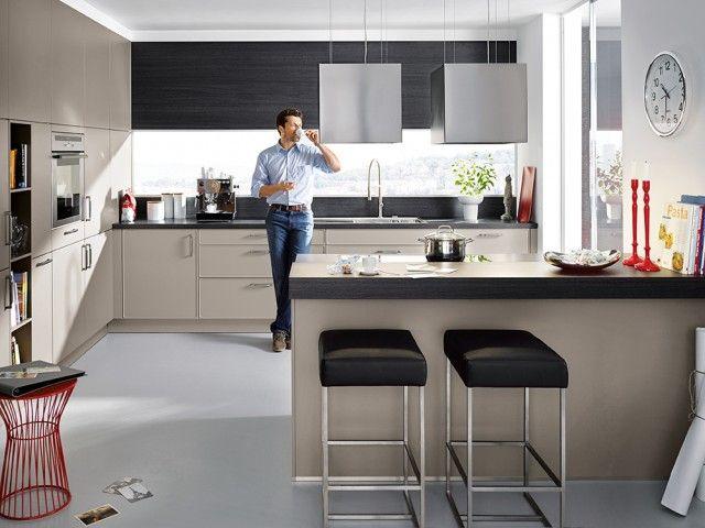 12 best Schüller Kitchens images on Pinterest Kitchen shop - schüller küchen berlin