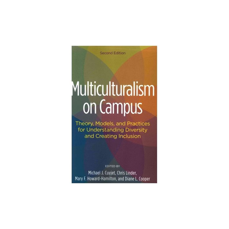 a discussion on multiculturalism and diversity Many people use the terms diversity and multiculturalism interchangeably, when in fact, there are major differences between the two diversitythe real or perceived differences between individuals is defined as the differences between people these differences can include race, gender.