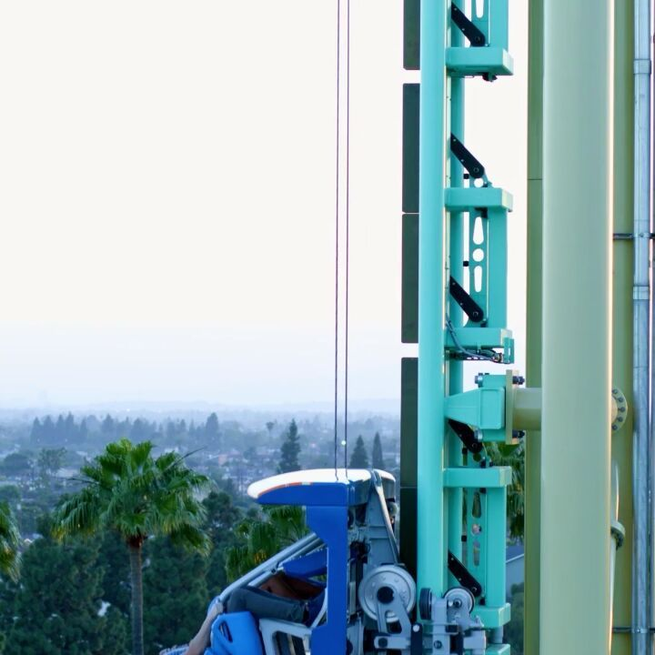 3 028 Likes 61 Comments Fitness Insider Thisisinsiderfitness On Instagram Via Insidertravel The Hang Time Rol Roller Coaster Funny Photography New Dj