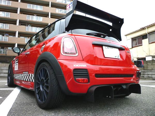 72 best Mini Coopers images on Pinterest  Bullies Minis and Mini