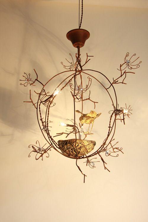 1618 best fil de fer images on pinterest wire art wire for Fermer la fenetre