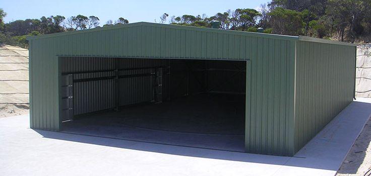 sheds Australia #Shed #ShedKit #StorageShed #Perth http://www.garagewholesalers.com.au/products/shedkits.aspx
