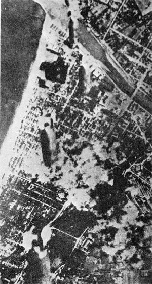 Bombardamento di Pescara