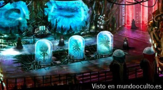 Al Interior de un #OVNI; conoce #Experiencias de los #Abducidos  abordo de un #UFO     #Vídeo #Extraterrestres #Allien #UFOs #OVNIs #PlatillosVoladores en #LaTierra ¿ #Realidad o #Fantasía ? ...