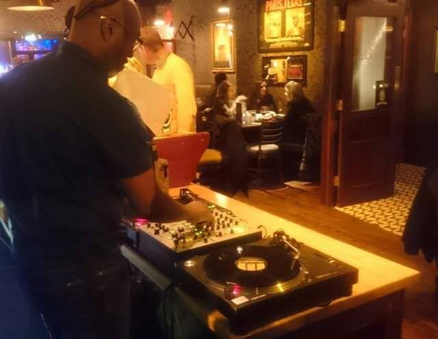 #DJ Cleveland Mike @ParisTexas #Kilkenny Every Saturday from 10pm