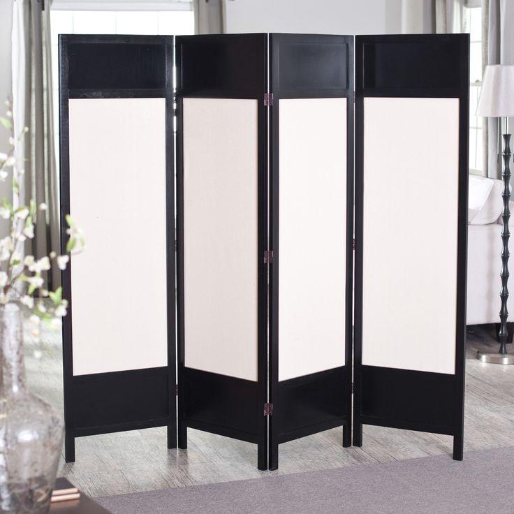17 best ideas about panel room divider on pinterest room. Black Bedroom Furniture Sets. Home Design Ideas