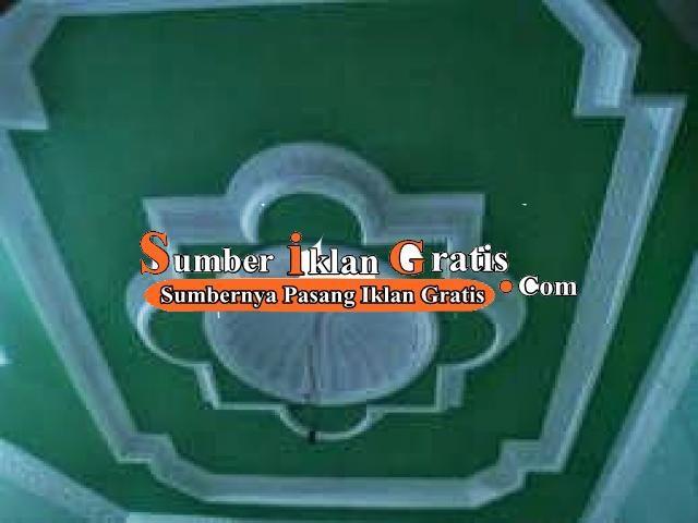 harga pasang baja ringan plafon dan partisi gypsum 081315588229 Bekasi - Sumberiklangratis.com