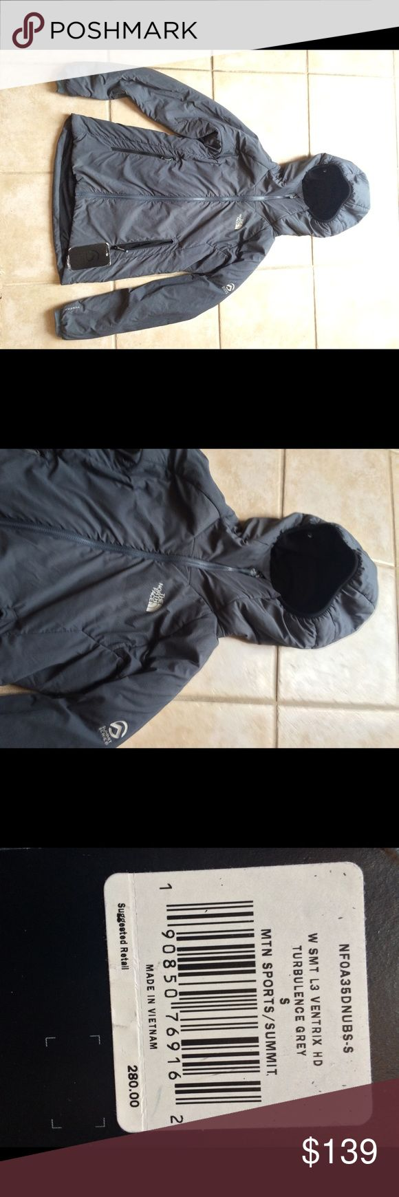 The North face women's puffer jacket The North face summit series women's jacket size small new with tags North Face Jackets & Coats Puffers