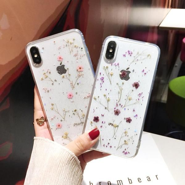 Meadow Daisy Iphone Cases Clear Iphone 7 Plus Case Clear Iphone 7 Plus Case For Sales Cleariphonecase Iphoneca Coole Handyhullen Iphone Iphone Handyhulle