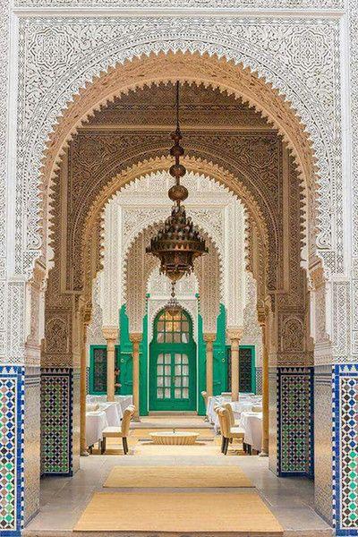 Casablanca, Morocco - Our Favorite Travel Destinations From Pinterest - Photos