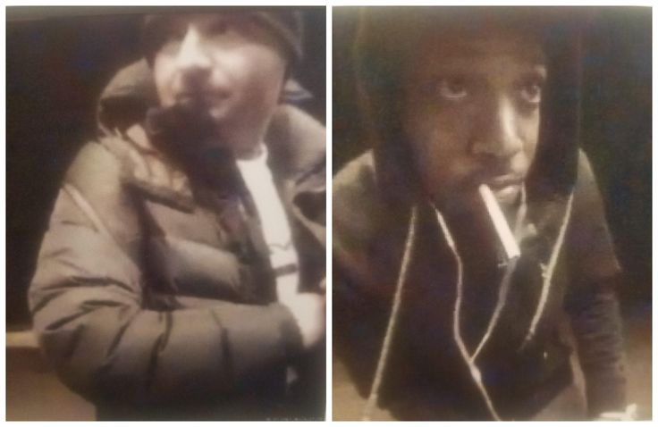 State police are seeking the public's help in identifying two suspects they say used electronic devices on ATMs in Canterbury and Moosup to steal customers' debit card information. Read more: http://www.norwichbulletin.com/news/20170125/police-seeking-suspects-in-atm-card-skimming-scheme-in-canterbury-and-moosup #CT #CanterburyCT #MoosupCT #Connecticut #ATMSkimming #DataTheft #Cybercrime #Crime
