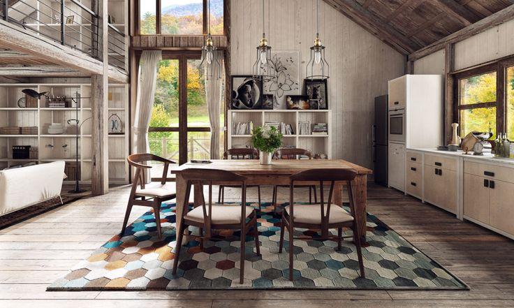 nowoczesna-STODOLA_ little-wood-house_koj-design_01