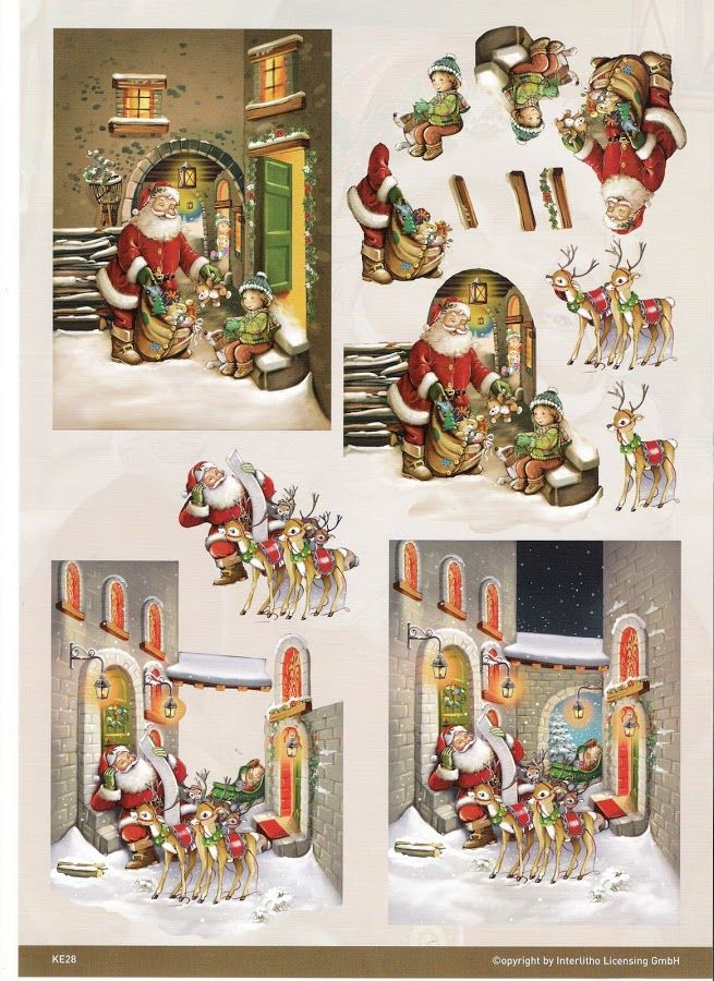 780 best 3d decoupage images on pinterest decoupage - Decoupage collage a imprimer ...