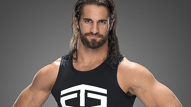 Seth Rollins Workout, inside Men's Journal Magazine.