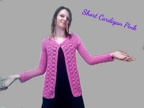 A Cardigan Circolare Uncinetto Circolare Donna Cardigan Donna tQxsCdhrB