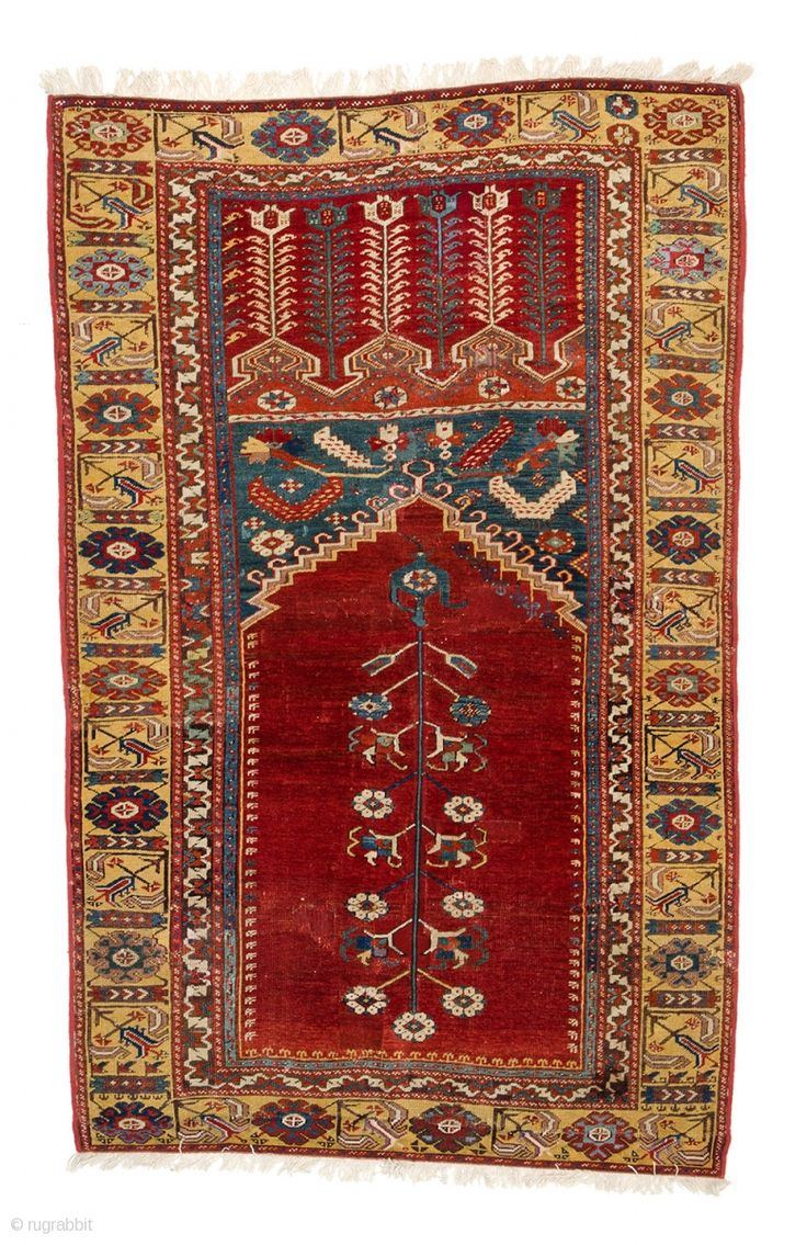 253 Best Prayer Rug Images On Pinterest
