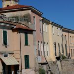 Ventimiglia (IM) - ex Chiesa ed ex Convento di San Francesco