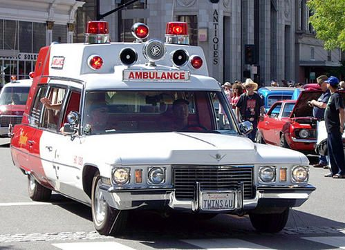 485 Best Vintage Ambulances Images On Pinterest Cars Chevrolet