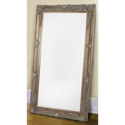 Innova Belgrave Leaner Mirror | Wayfair UK