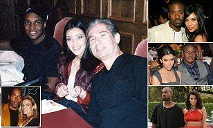 New York Times Bestselling author Jerry Oppenheimer reveals Robert Kardashian's conflict with interracial couples - including a romance of his own his bombshell book.