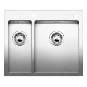 blanco claron 340180ifa insert kitchen sink
