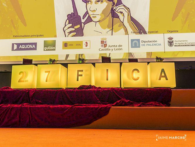 27 FICA Aguilar de Campoo