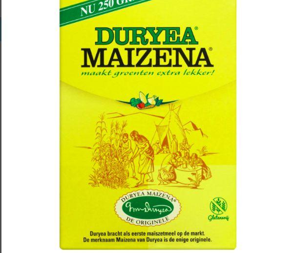Maizena kan je leven een stuk makkelijker maken Wij overdrijven niet; maizena is in onze ogen een geweldig middel dat je eigenlijk altijd in huis moet hebben. Niet alleen kun je er heerlijke sauzen mee maken, maar je kunt er bijvoorbeeld ook vetvlekken mee verwijderen uit je tapijt. Laat je maizena