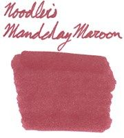 Search Results for mandalay maroon  - The Goulet Pen Company