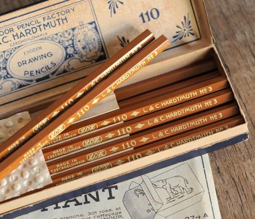 shiiiiiit, remember pencils!?