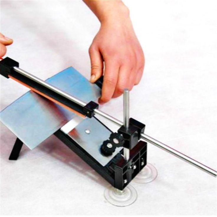 Professional Knife Sharpener Diamond System Stone Ruixin Lansky Kitchen TOOLS Accessories #Affiliate