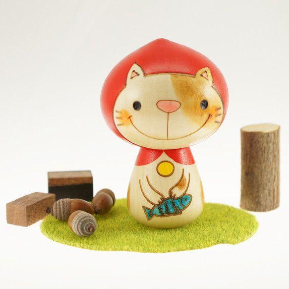 卯三郎こけしの創業者、卯三郎の孫が創りだすちっちゃなkokechiの世界!!子供たちの遊び道具から日本の伝統的な工芸品のひとつになった『こけし』は、ひとつひと... ハンドメイド、手作り、手仕事品の通販・販売・購入ならCreema。
