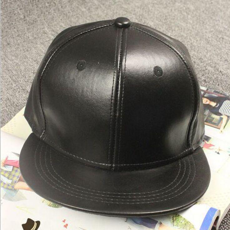 >> Click to Buy << 2017 summer Fashion Bow Bandeau Baseball Cap Hip Hop Bone Snapback Hats For Women Pu Leather Baseball Caps Hat Cap Gorras Hombre #Affiliate