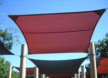 Patio Cover Lattice Custom Canvas Fabric Sturctures Tarps