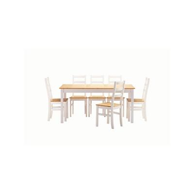 VIRVE, Ruokapöytä 160x80 cm