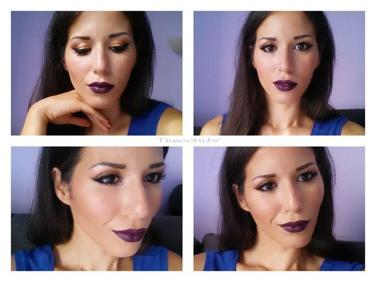 Review Mac Lipstick Instigator + Matita Labbra Abbinata -2