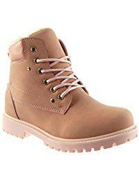 Con estas #botas de color #rosa serás la envidia de tus amigas. ¡A la venta en nuestra tienda online de ropa #militar