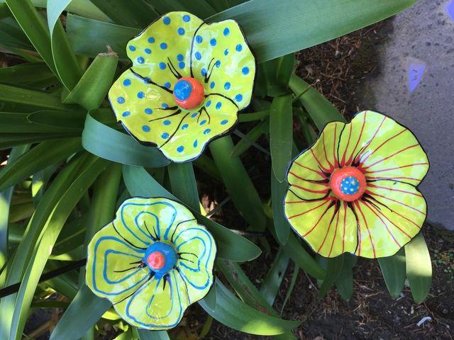 Best 369 best ceramic flowers and pods images on Pinterest | Ceramic  JP44