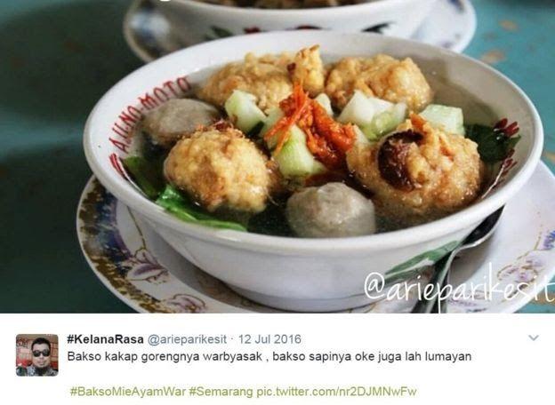 Gambar Dp Lucu Makan Bakso Di Balik Viralnya Bakso Beranak Dan Bakso Mangkuk Di Media Sosial 10 Bakso Jumbo Terpopuler Di Indonesia Ad Makanan Bakso Gambar