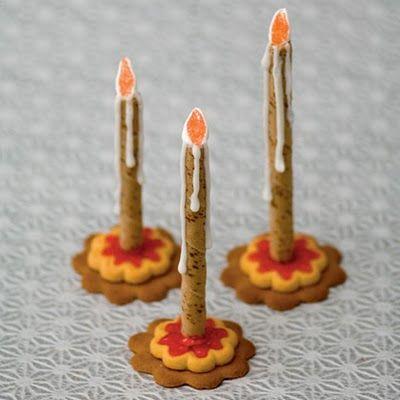 Great Hanukkah cookie!