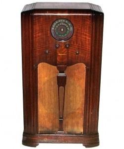 1930's Radio