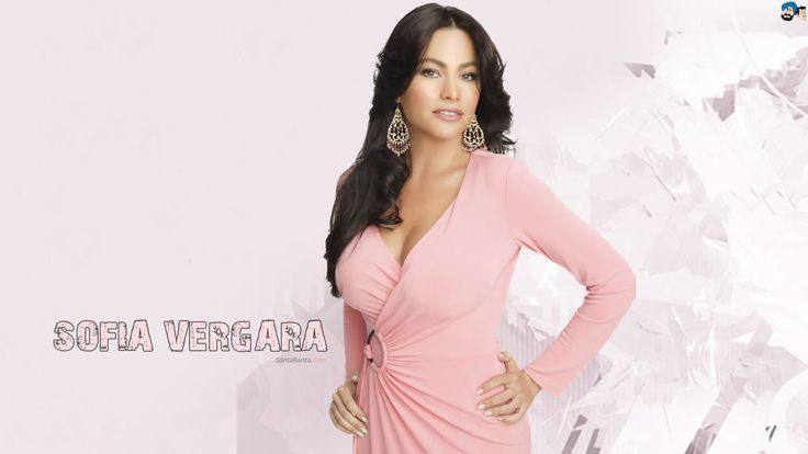 Sofia Vergara Wallpaper #97687 - Resolution 1600x900 px