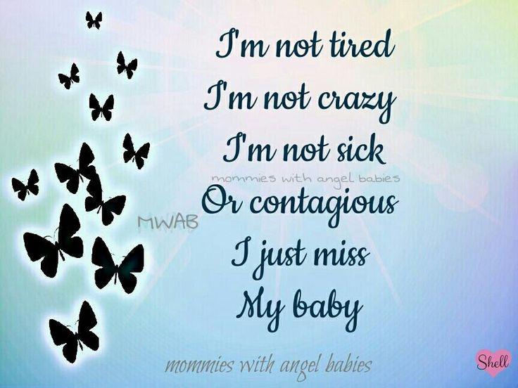 Bereaved Mothers  Grief.. No matter how old they were... 11/7/85 - 6/23/14