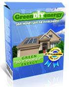 Green DIY Energy Kit ...You can build your own Solar Panels, saving $1,000's off of retail price.  ...Almost anyone can do this, even if you have no solar experience.  ...There is a step-by-step guide that will show you exactly how to build your own solar panel system.