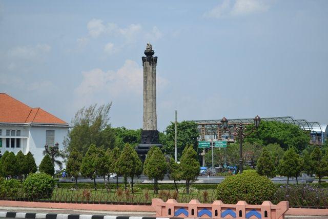 Tugu Muda, Ikon Wisata Kota Semarang