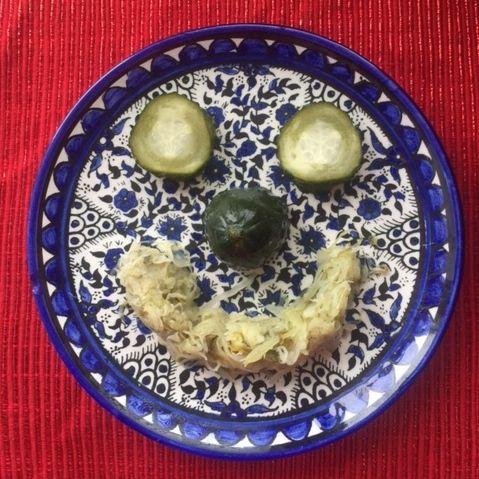 Kiszonki, wystąp! / Pickles, appear!