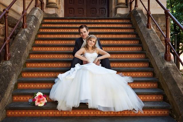 Adelaide University wedding photography 2 | Wedding ...