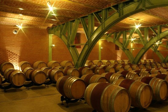 #Barrique, wine cellar