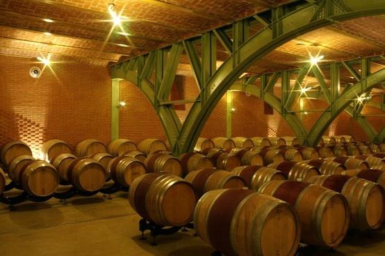 #Barrique, wine cellar