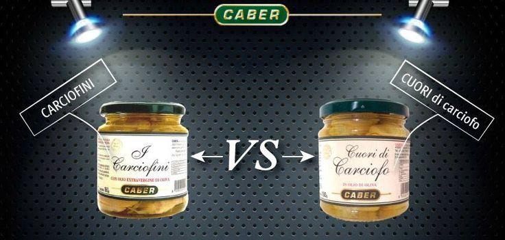 ...Chi vince?! #cucina #tavola #carciofini #cuoridicarciofo #caber #sfida