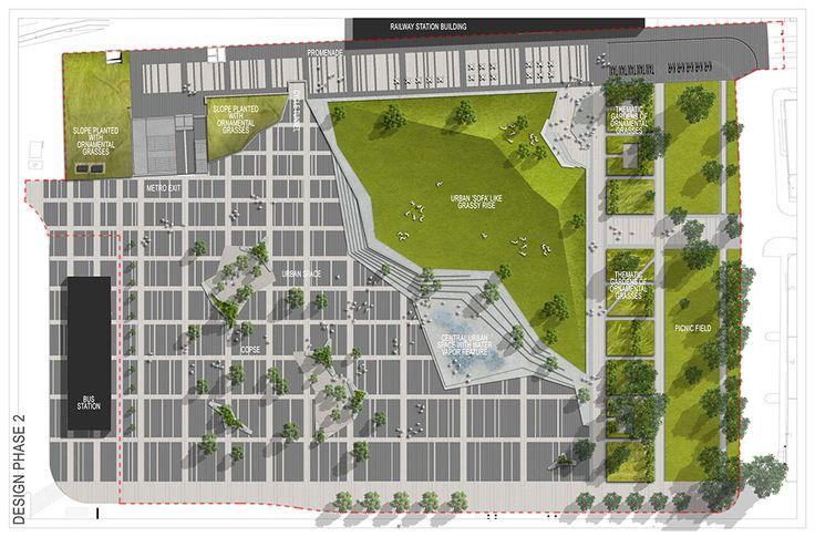 Etele_Square-Ujirany-New-Directions-15_design_phase-2 « Landscape Architecture Works | Landezine